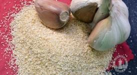 Чеснок гранулы