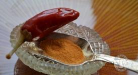 Перец Чили молотый